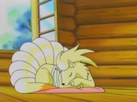 EP287 Ninetales
