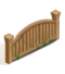 Pine Fence II-icon