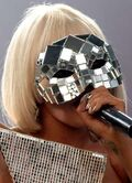 Haus of Gaga/The Fame#Mirrored Mask