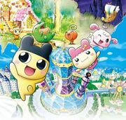 Tamagotchimovie2 poster