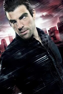 Sylar