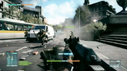 BF3 Operation Mtro trailer screenshot9 AKS-74u