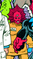 Despero Attack of the O Squad 001