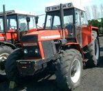 Zetor 16145 MFWD - 1999