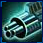 Refined Rocket Frame icon
