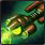 Tomahawk Godfist icon
