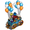 Birthday Wagon-icon