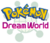 Logo Pokémon Dream World (Ilustración)