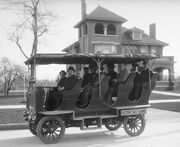 SLC bus,1909