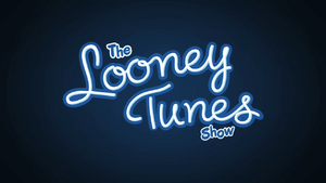 The Looney Tunes Show Logo