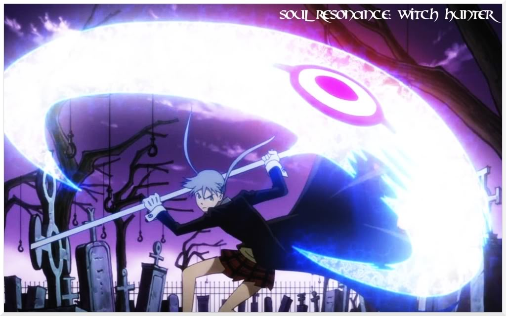 Full resolution      1 024   215  640 pixels  file size  76 KB  MIME type    Soul Eater Witch Soul