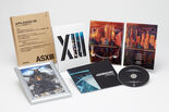 ASXIII BluRay