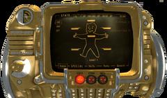 Fallout New Vegas como conseguir servoarmaduras y cascos