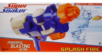 Splashfire