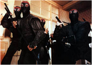 Foot clan