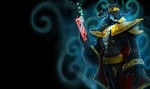 Twisted Fate OriginalSkin old