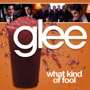 GLEE - KIND OF FOOL