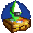 The Sims 2 Bon Voyage Icon