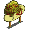 Honey Locust Tree Mastery Sign-icon
