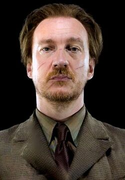 Remus Lupin