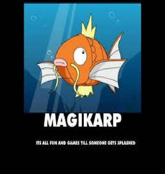 User Blog Mistertig Magikarp Pokemon Tower Defense Wiki