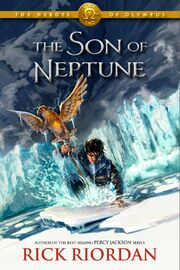Son of Neptune Final Cover