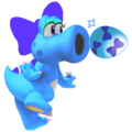 Ice Birdo