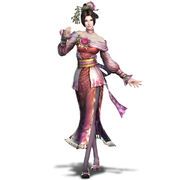 Diaochan-dw7-dlc-dw5