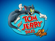 Tom and Jerry Tales
