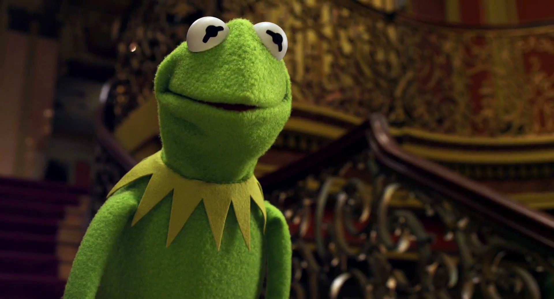 Kermit the frog angry - photo#25