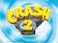 Crash bandicoot 2 n tranced 023