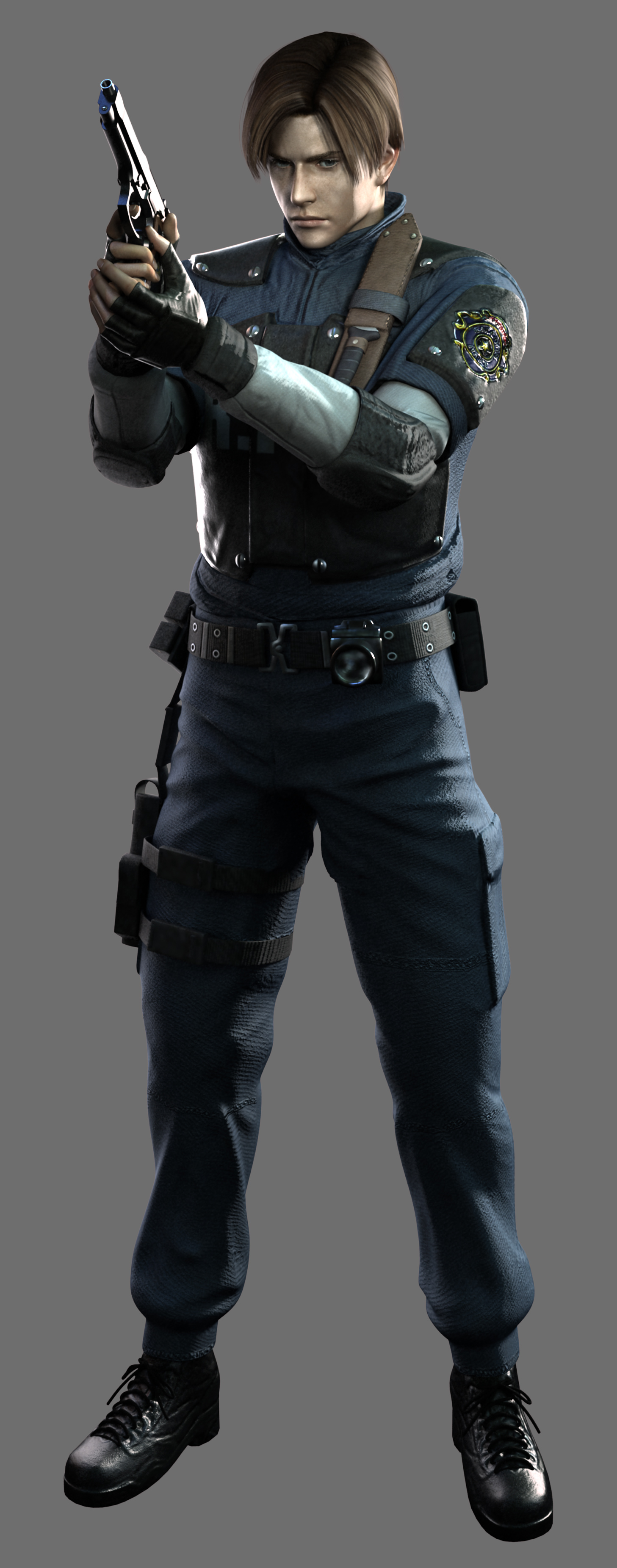 Favorite Leon Outfit Resident Evil 6