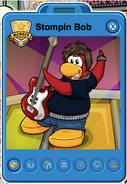 Club Penguin Charaters 127px-Stompin_Bob