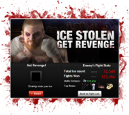 Ice Stolen June 21 2011