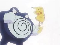 EP211 Poliwrath usando Foco Energa