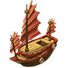 Dragon Boat-icon