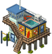 Lifeguard Station-icon