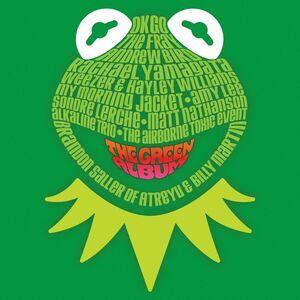 300px-GreenAlbum.jpg