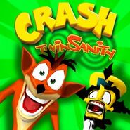 Crash bandicoot 15