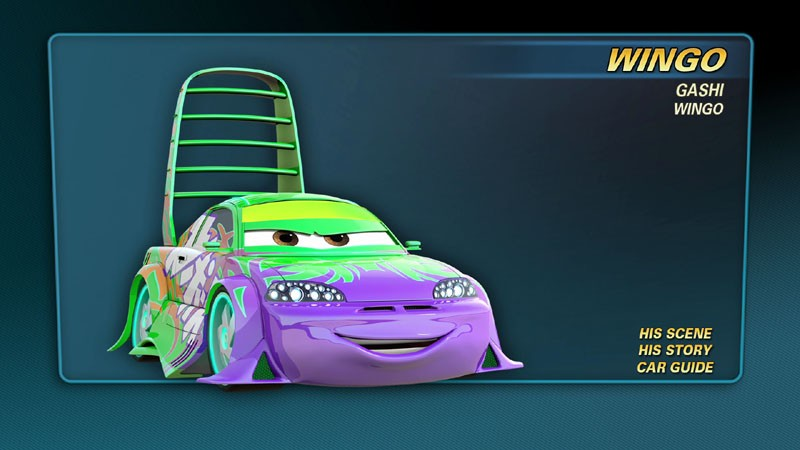 Image - Wingo.jpg - World of Cars Wiki