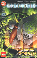Bionicle Vol 1 10