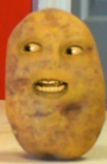 potato annoying orange fanon wiki