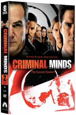 Season Two DVD