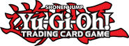 Yu-Gi-Oh! TCG new logo