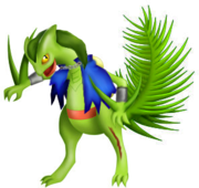 EmeraldTheSceptile