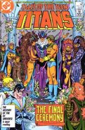 Tales of the Teen Titans Vol 1 76