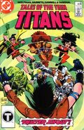 Tales of the Teen Titans Vol 1 86