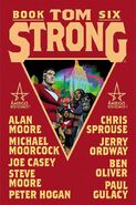 Tom Strong Vol 2 6