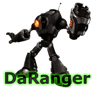 DaRanger
