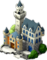 Bavarian Castle-icon